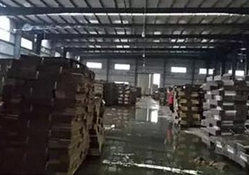 东莞某纸品厂台风案报损1900万元,定损380万元
